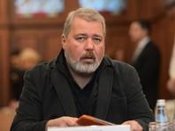 """""""Новая газета"""" попросила убрать имя главреда из номинантов на премию GQ"""