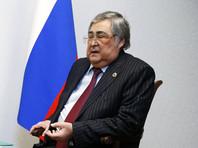 Губернатор Тулеев не писал заявления об отставке, сообщили в администрации Кемеровской области