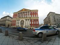 Власти Москвы назвали провокацией перенос антикоррупционного митинга на Тверскую улицу