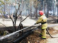 В Бурятии ввели режим ЧС из-за лесных пожаров, а в Забайкалье данные космомониторинга расходятся с официальными в 91 раз