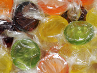 """Дети, попавшие в больницу в Чите после употребления конфет """"Бешеная пчелка"""", отравились наркотиками"""