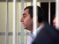 Суд освободил по УДО бывшего вице-мэра Новосибирска Солодкина, осужденного за участие в преступной группировке