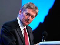 В Кремле заявили о недопустимости провокаций на акции оппозиции в Москве