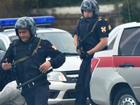 На поиски грабителей, ранивших полицейского под Волгоградом, бросили 300 сотрудников МВД и бойцов Росгвардии