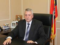 Задержан заместитель губернатора Курской области Василий Зубков