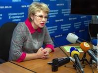 Вице-губернатора Владимирской области задержали по подозрению во взятке