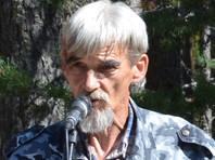 """Председатель карельского регионального отделения общества """"Мемориал"""" Юрий Дмитриев, арестованный в декабре 2016 года по подозрению в изготовлении порнографических фотографий с участием несовершеннолетней"""