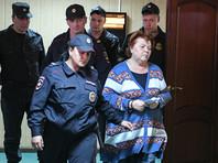 Ранее арестованная по обвинению в хищении 1 млн 200 тысяч рублей женщина заявила, что готова сотрудничать со следствием, лишь бы ее выпустили на свободу
