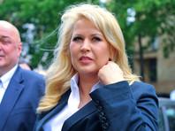 Евгения Васильева стала секретарем ТСЖ дома в Молочном переулке, где отбывала домашний арест