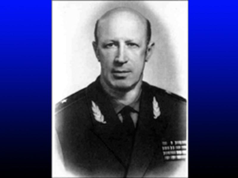 Скончался начальник нелегальной разведки СССР, принимавший участие в обмене Абеля на Пауэрса