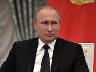 """Источником предполагаемого """"видеоляпа"""" Путина в интервью Стоуну мог быть Генштаб РФ"""