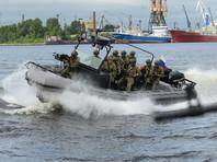 """Компания """"Рособоронэкспорт"""" объявила, что за последние 17 лет поставила за рубеж военно-морской техники на 24 миллиарда долларов"""