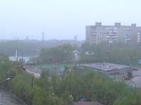 Россия удивляет: в Сочи, Казани и Мурманске выпал летний снег, в Сибири - аномальная жара (ФОТО, ВИДЕО)