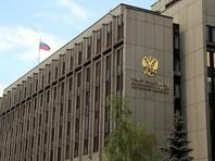 При этом в Совете Федерации три недели назад предложили запретить несовершеннолетним посещать несанкционированные массовые протестные акции