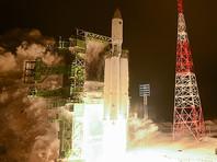 """""""Ангара"""" - семейство ракет-носителей модульного типа с кислородно-керосиновыми двигателями, включающее в себя носители четырех классов"""