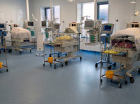 В Брянске в новом перинатальном центре, который открыл Путин, за три месяца умерли 11 младенцев