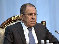 Лавров в Калининграде обвинил Польшу и Литву в русофобии