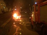 Инцидент произошел через несколько часов после начала работы штаба. Абашев уверен, что эти события связаны