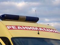Пьяная башкирская школьница почти полностью обгорела при попытке сделать селфи на цистерне грузового поезда