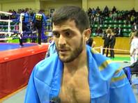 СМИ сообщили о задержании в Брянске  разыскиваемого в Чечне из-за кровной мести чемпиона мира по ММА
