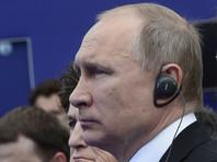 """Путин в беседе с NBC назвал вмешательство в американские выборы бессмысленным занятием: """"Президенты приходят и уходят"""""""