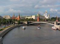 В Кремле заявили о недееспособности соглашения по климату после выхода из него США