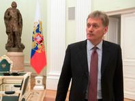 Путин демонстрировал Стоуну реальные кадры действий авиации РФ в Сирии, утверждает Песков