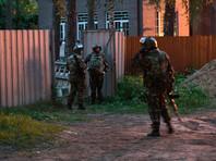 Стрелку в Кратово удалось сбежать из окруженного дома
