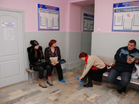 Минздрав назвал самые болеющие регионы России