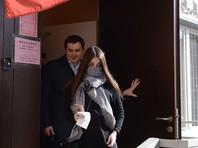 Стритрейсерша Багдасарян получила шесть суток ареста за прогул исправительных работ