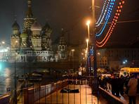 Борис Немцов был застрелен поздно вечером 27 февраля 2015 года на Большом Москворецком мосту