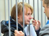 В МГУ полиция попыталась пресечь сбор подписей в поддержку арестованного математика Богатова