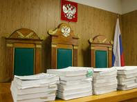 В Петербурге мать попросила не разлучать ее с дочерью, задержанной на акции 12 июня, и отправилась вслед за ней под арест