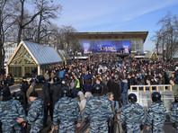 Как полагает следствие, 26 марта в ходе несанкционированного антикоррупционного митинга Борисов дважды ударил ногой по голове сотрудника полиции, находившегося при исполнении должностных обязанностей