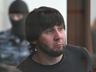 Присяжные признали Дадаева виновным в убийстве Немцова