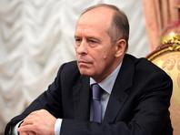 Директора Федеральной службы безопасности Александра Бортникова пригласили на заседание 23 июня
