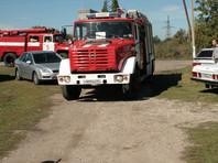 В Кабардино-Балкарии разбился пилот самодельного самолета