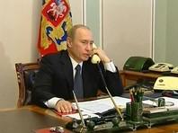 Президент РФ Владимир Путин по телефону обсудил с королем Саудовской Аравии Салманом бен Абдель-Азизом обострившуюся ситуацию вокруг Катара