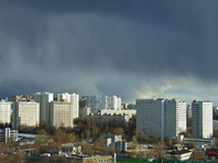 Грозы, шторм и заморозки: МЧС предупредило об ухудшении погоды  более чем в 20 регионах РФ