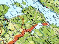 Российские пограничники оштрафовали двух эстонцев, незаконно остановившихся на трассе