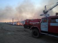 В Иркутской области введен режим ЧС: в леса можно въезжать только тем, кто тушит пожары