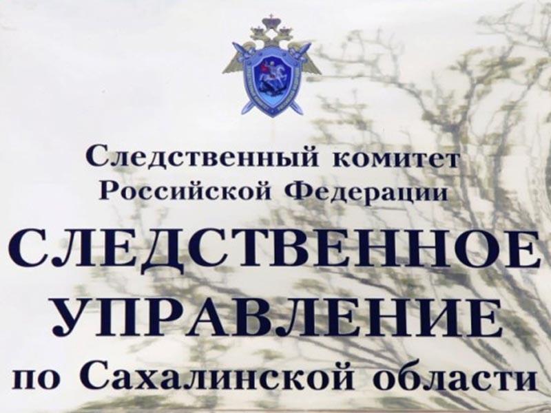 Следственными органами СК РФ по Сахалинской области возбуждено уголовное дело в отношении 34-летней жительницы Макаровского района, подозреваемой в неисполнении обязанностей по воспитанию детей (статья 156 УК РФ)