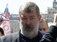 Соратники арестованного оппозиционера Мальцева сообщили о его крайне тяжелом состоянии в спецприемнике