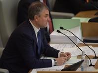 """""""Вашей зарплаты не хватит"""": Володин предупредил младшего коллегу о рисках сотрудничества с блогерами"""