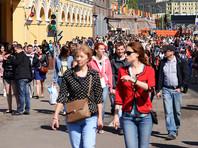 Для россиян важнее здоровье и безопасность, нежели карьерный рост и положение в обществе, узнали социологи