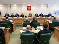 В Совете Федерации обсудили предотвращение вмешательства во внутренние дела РФ