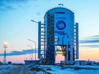 """Первый старт тяжелой ракеты """"Ангара А5М"""" запланирован на 2021 год, объявил Рогозин"""