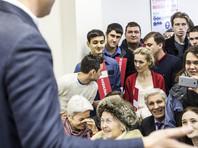 В Башкирии сторонники Навального пожаловались на давление со стороны полиции