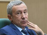 """Глава комиссии Андрей Климов заявил, что необходимо """"обеспечить законодательную базу, которая позволит регулировать русскоязычные СМИ, имеющие аудиторию на территории России"""""""