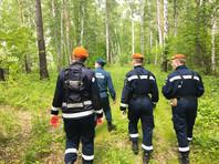 На Урале нашли живым четырехлетнего мальчика, пропавшего в лесу четыре дня назад